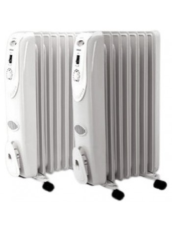 Радиатор маслянный Vitek VT1701