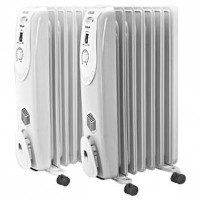 Радиатор маслянный Vitek VT1704