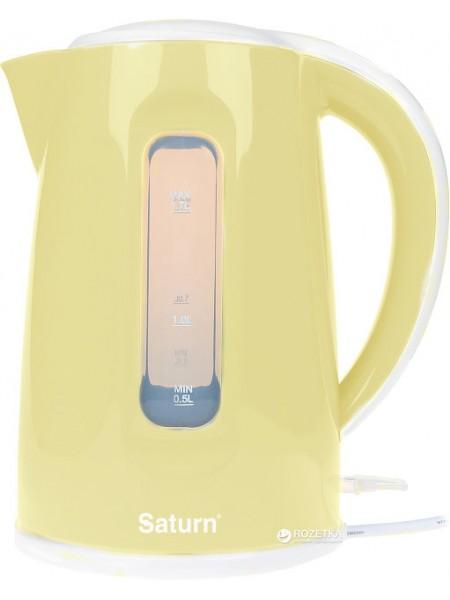 Электрочайник SATURN ST-EK8439 Beige