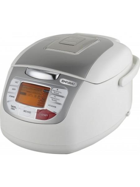 Мультиварка SHIVAKI SMC-8358