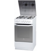 Плита кухонная INDESIT I 5 GG 1 G (W)