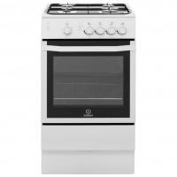 Плита кухонная INDESIT I 5 GG W