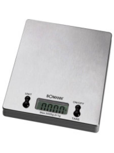 Весы кухонные Bomann KW 1416 CB