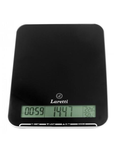 Весы кухонные LARETTI LR7160