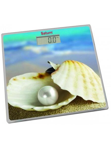 Весы напольные SATURN ST-PS0292