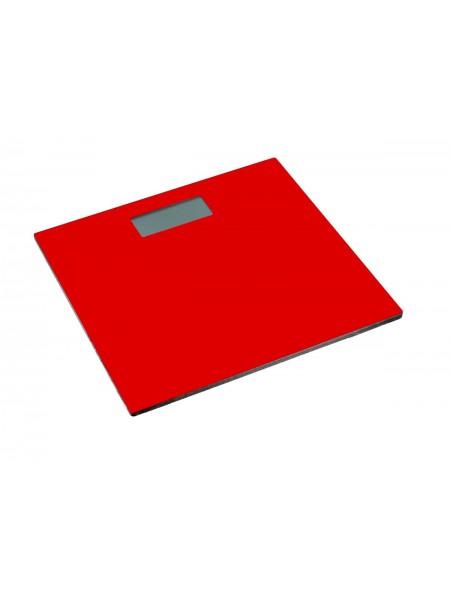 Весы напольные SATURN ST-PS0294 Red