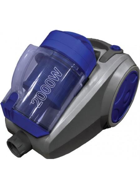 Пылесос SATURN ST-VC0267 Blue