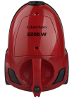 Пылесос LIBERTON LVC-2225B