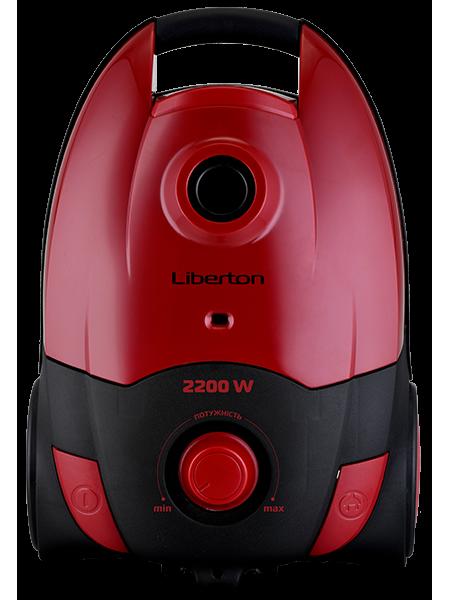 Пылесос LIBERTON LVC-2250B