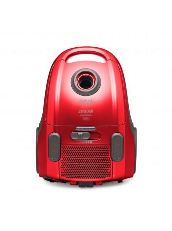 Пылесос ARTEL VCC 0120 RED+M