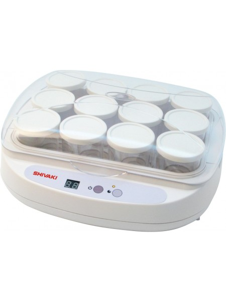 Йогуртница SHIVAKI SYM-2302